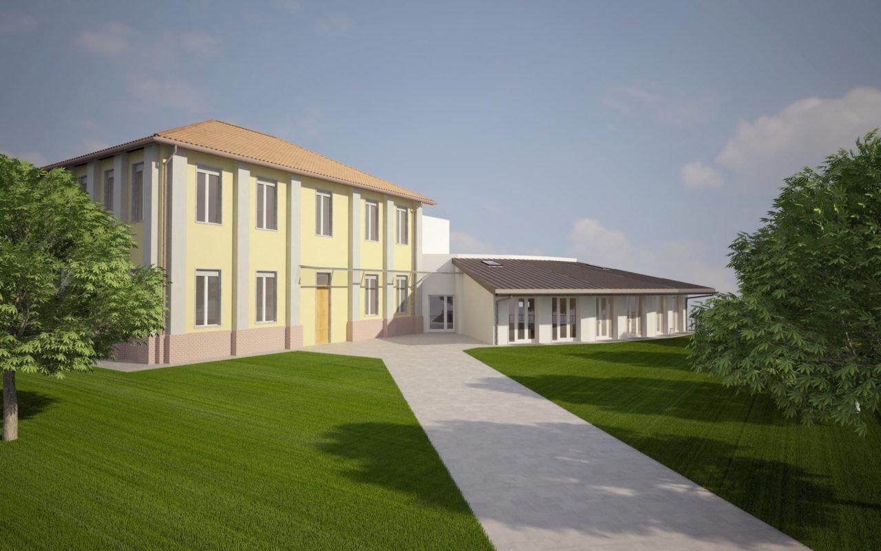 Asilo nido e scuola dell'infanzia a Cassinone - Seriate ...
